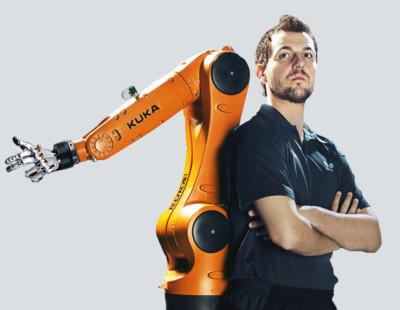 Kada robotai visiškai pakeis žmones?